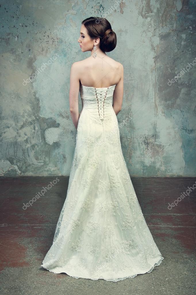 El vestido dela novia