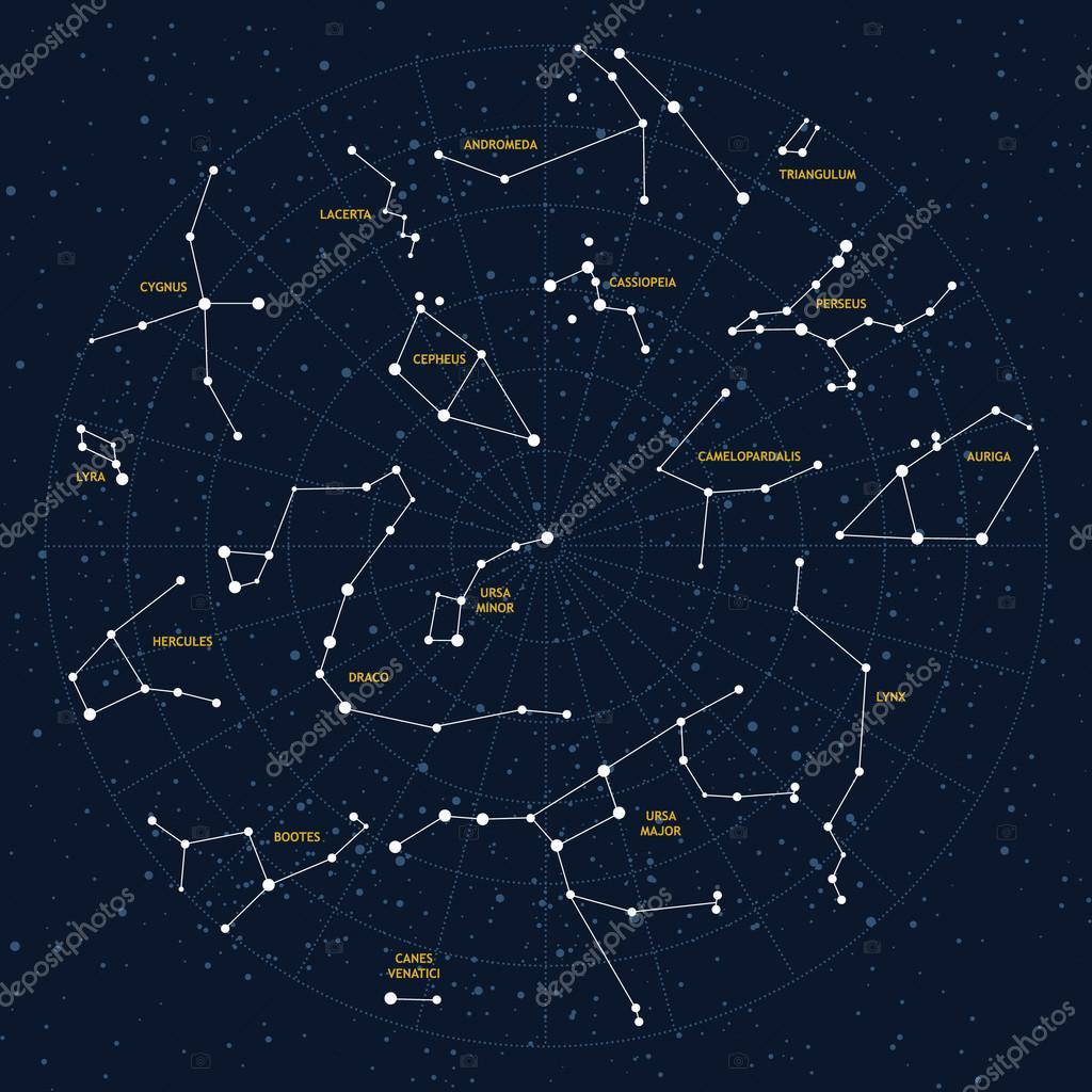 constellation #hashtag