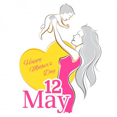 Mothers Day Backgroud