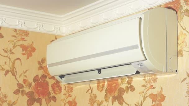 Klimaanlage ausschalten