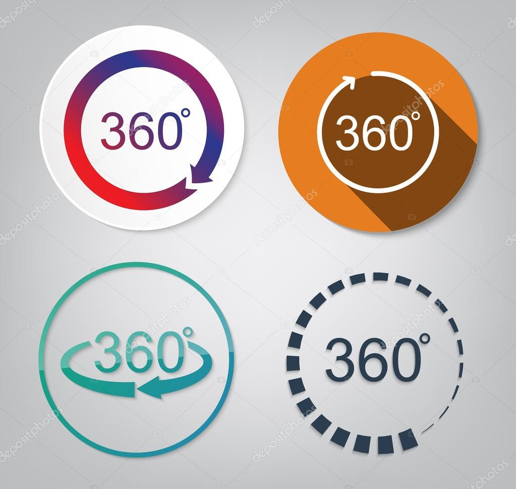 360 degrees is fun 360 degrees Why does the circle have 360 degrees does it have anything to do with the fact that a year has 365 days update cancel answer wiki just play and have fun.