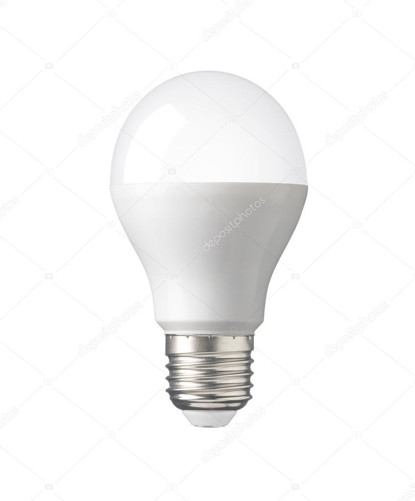 LED Light bulb, New technology electric lamp for saving ...