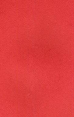 Red metallized paper texture for background