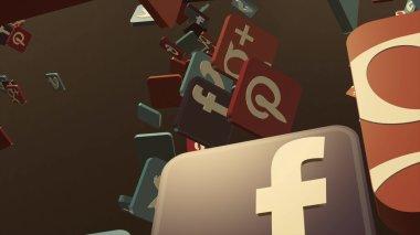 Social Network, social media, marketing