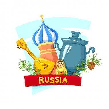 Symbols of the Russian Federation
