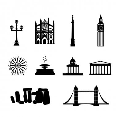 Landmarks of United Kingdom