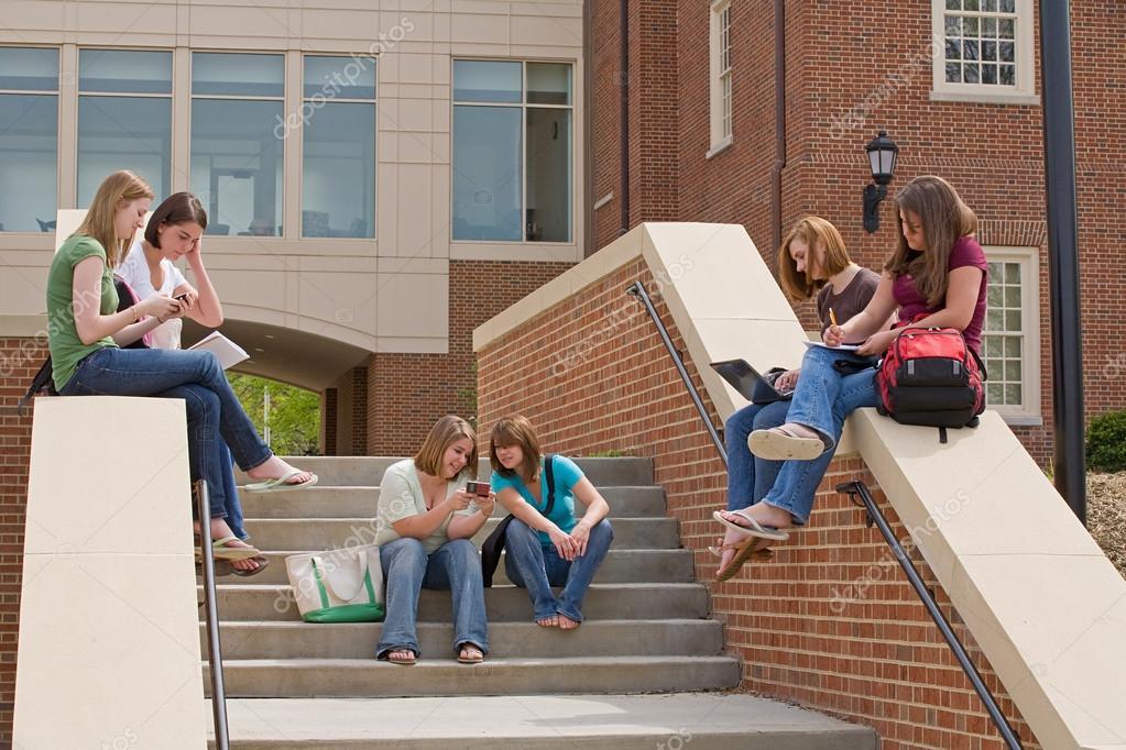 universidades #hashtag