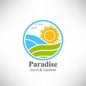 Fotografie Paradies