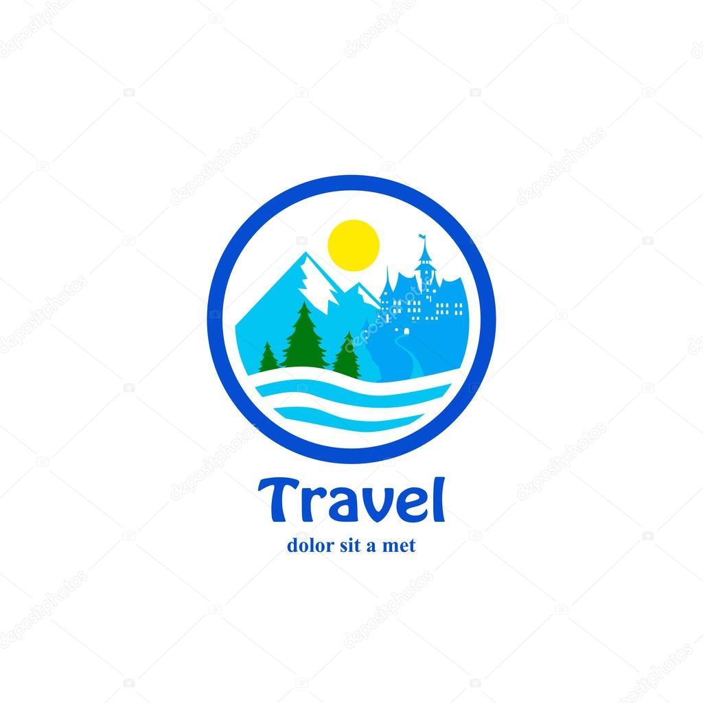 travel agent logo bing images