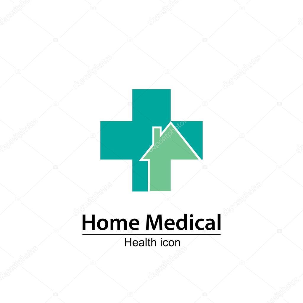 Home Medical symbol