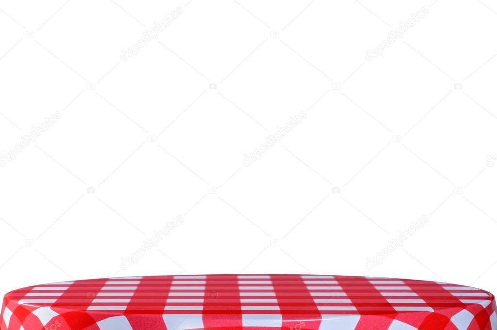 Witte Ronde Keukentafel.Ronde Keukentafel Stockfoto C Olegkrugllyak 86778138