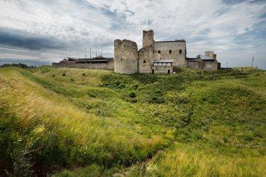 Medieval castle in Rakvere
