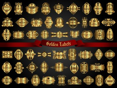 54 Golden Labels