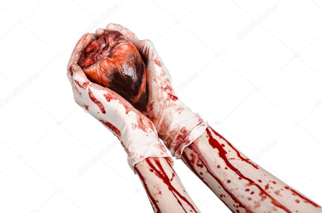 сердца человека операций на фото