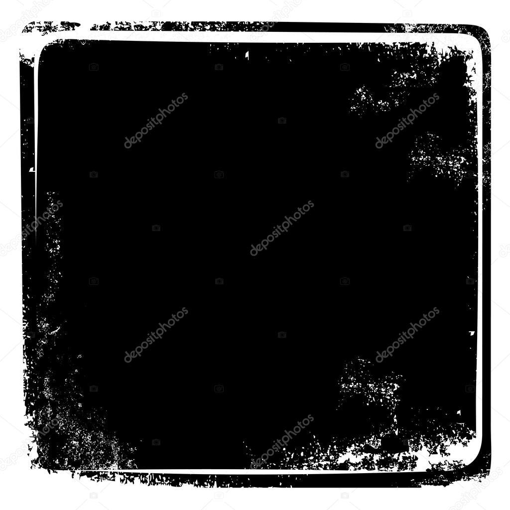 Marco de página rota Grungy — Vector de stock © vectorfirst #113964540