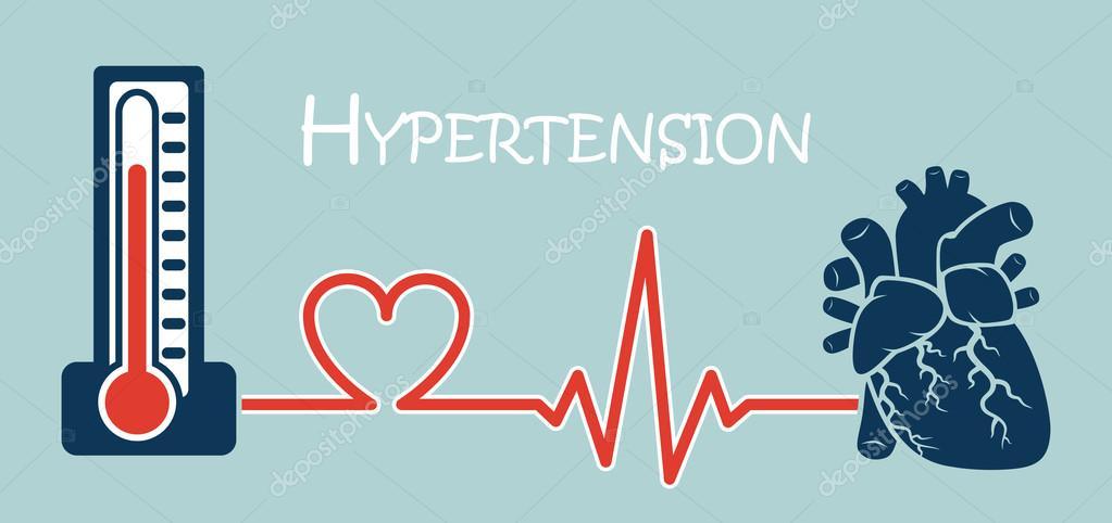 Первичная и вторичная гипертония: лечение и профилактика ...