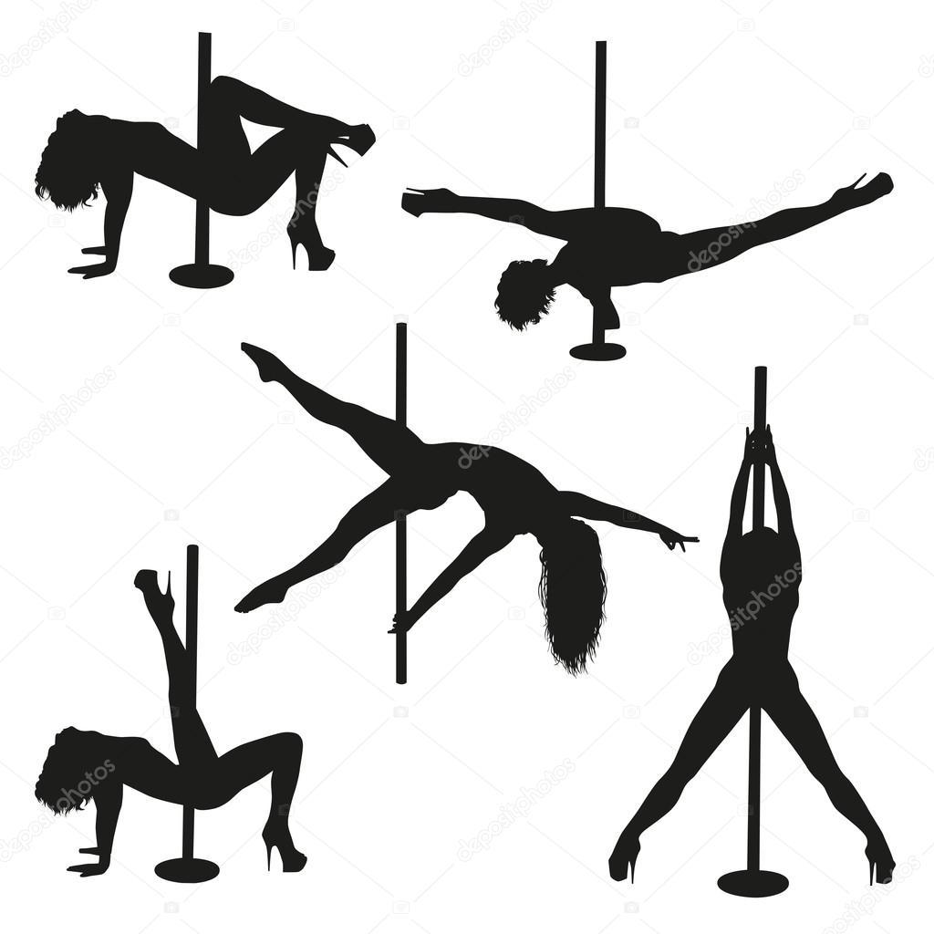 Скачать женский стриптиз