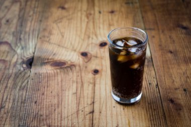 soda whit ice