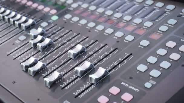 Zvuková karta pro soundboard seřízení stroje