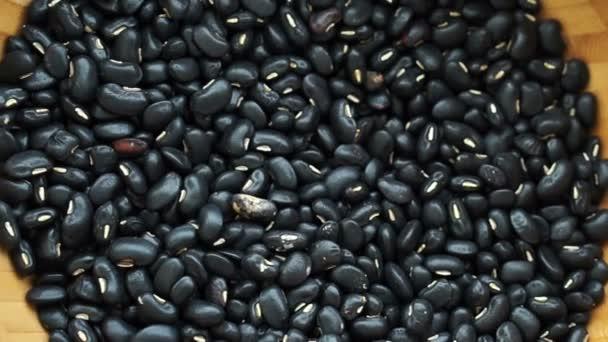 fazole červené černé a práce je slza vícezrnné bílkovinných potravin