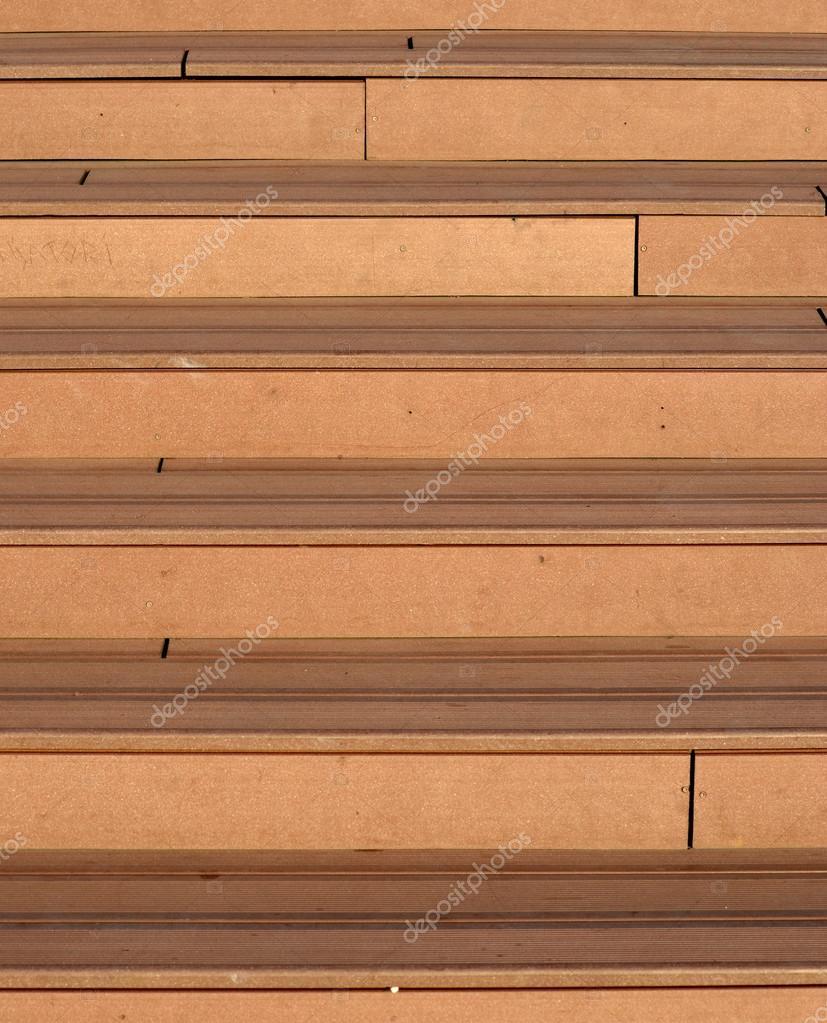 Modernas Escaleras De Madera Para Exterior Foto De Stock C Paunv - Escaleras-de-madera-para-exteriores