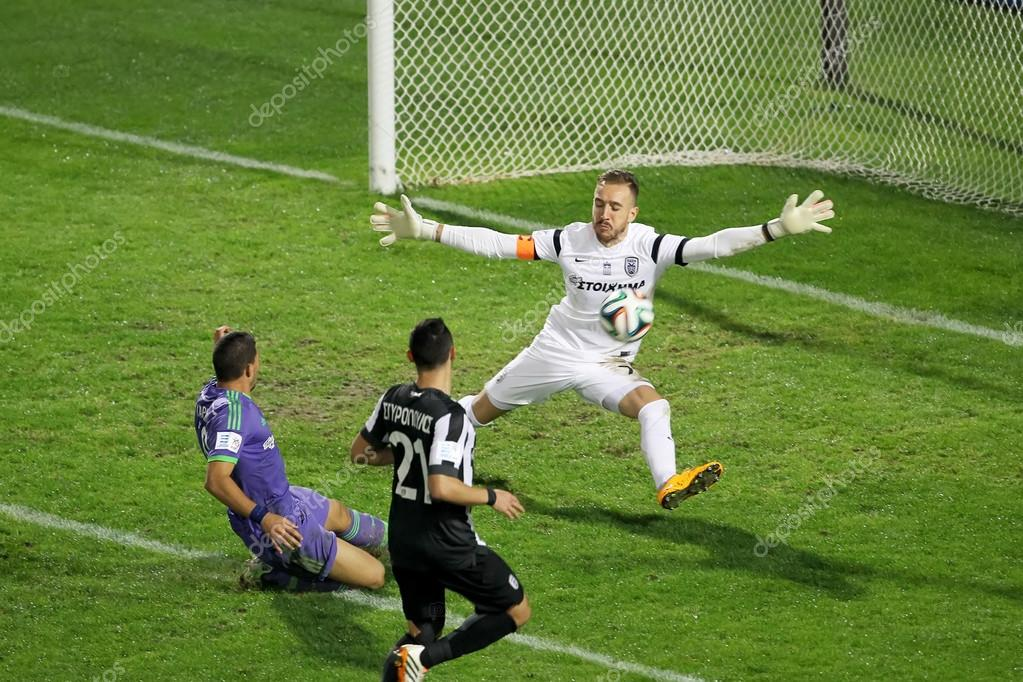 Paok Vs Panathinaikos