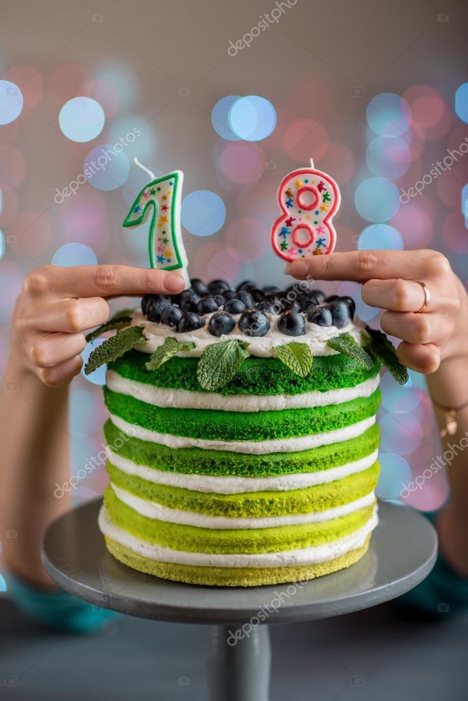 Happy Birthday Cake Stock Photo Rossandhelen 63615683