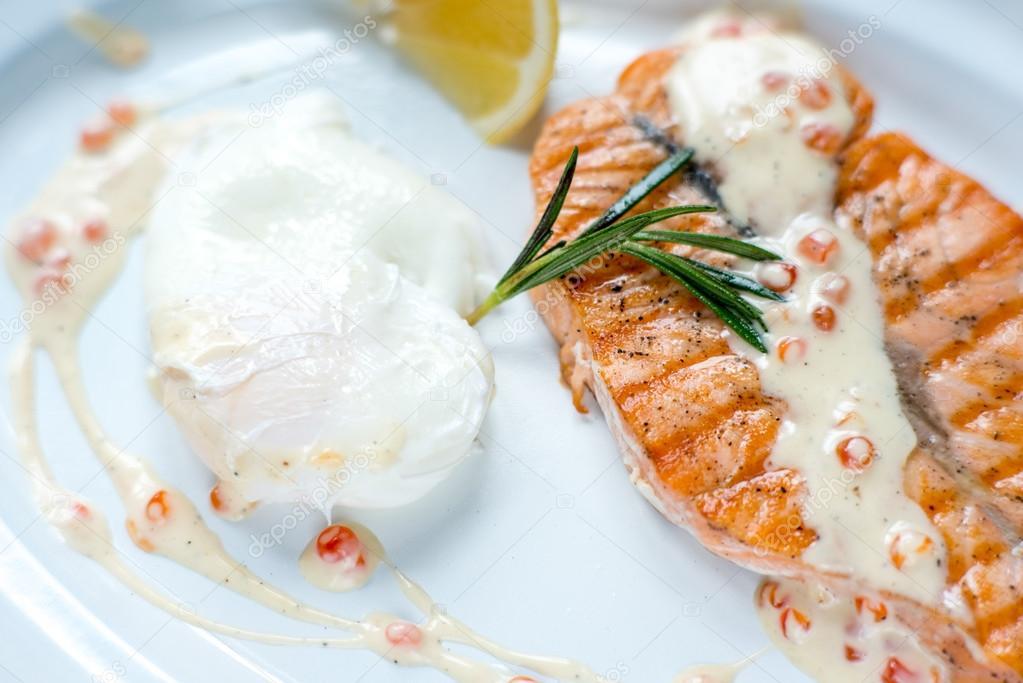 Reastaurant sea food