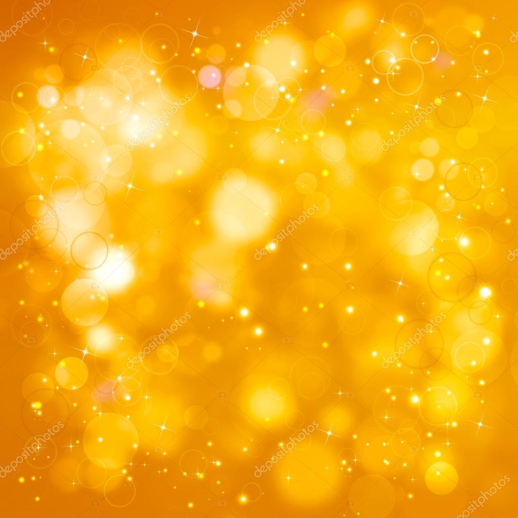 Golden festive background — Stock Photo © nj_musik #72932461