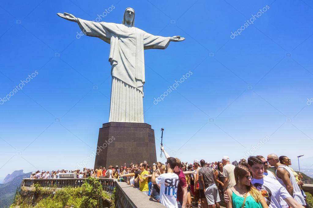 Imágenes: Cristo Redentor Brasil