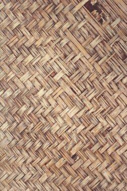Old wood blackground texture - vintage