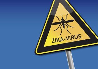 Zika-Virus Symbol