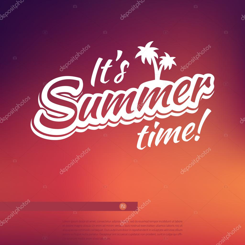 Summer Party Wallpaper Its Summer Time Wallpapersummer