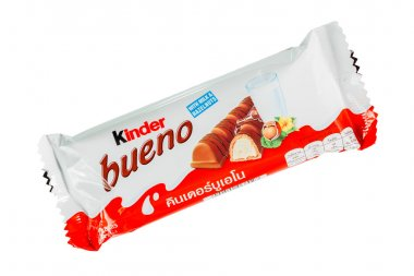 Kinder Bueno Chocolate Candy Bar