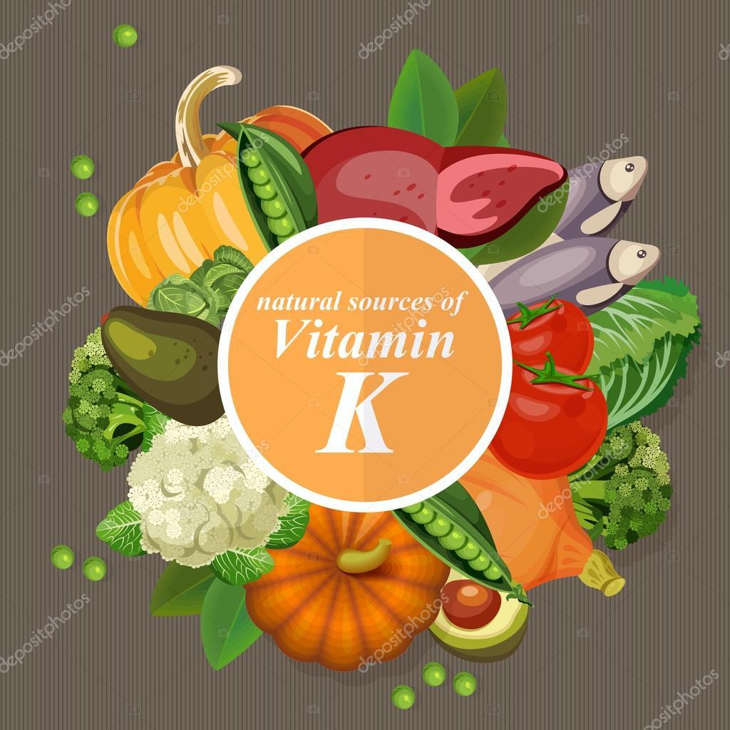 vlees vitamine