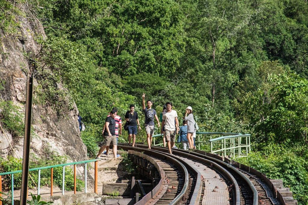 the thailand-burma railway in wwii essay Thailand in world war ii officially adopted a position of neutrality until it was invaded by japan in december 1941 which led to a armistice and, later, the military alliance treaty between thailand and the japanese empire.
