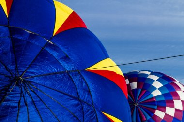 Summer Hot Air Balloon Festival