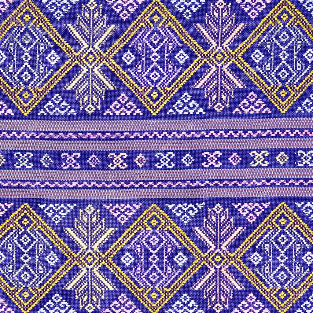 Exceptionnel Bunte Thailändische Seide Handwerk Peruanischer Stil Teppich Oberfläche  Schließen Mehr Dieses Motiv U0026 Weitere Textilien Peruanische Streifen  Schönen ...
