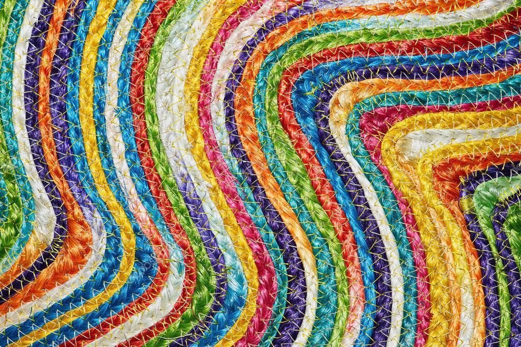 Tappeti In Tessuto Naturale : Tappeti a tessitura piatta tappeto
