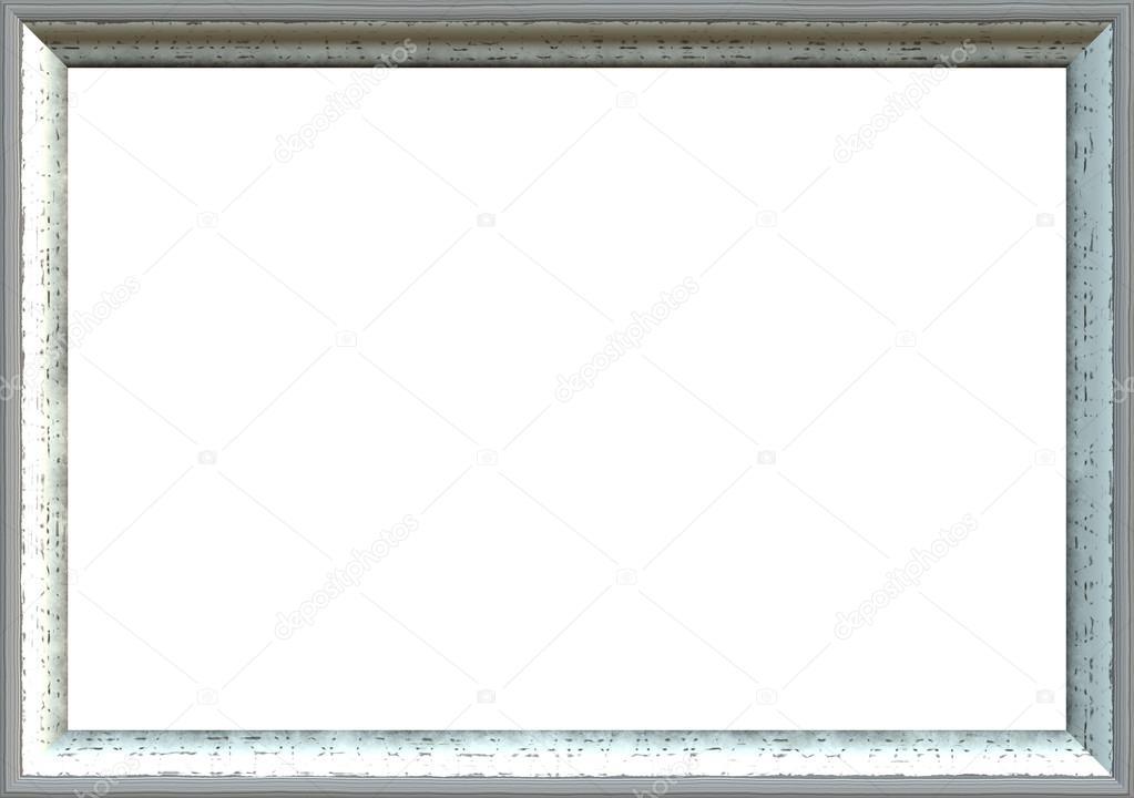 Witte Houten Fotolijst.Witte Houten Fotolijst Stockfoto C Imagerun 102480534