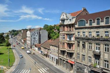 Karadordeva Street, Belgrade, Serbia