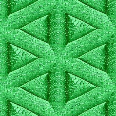 Mayan ornaments seamless hires generated texture