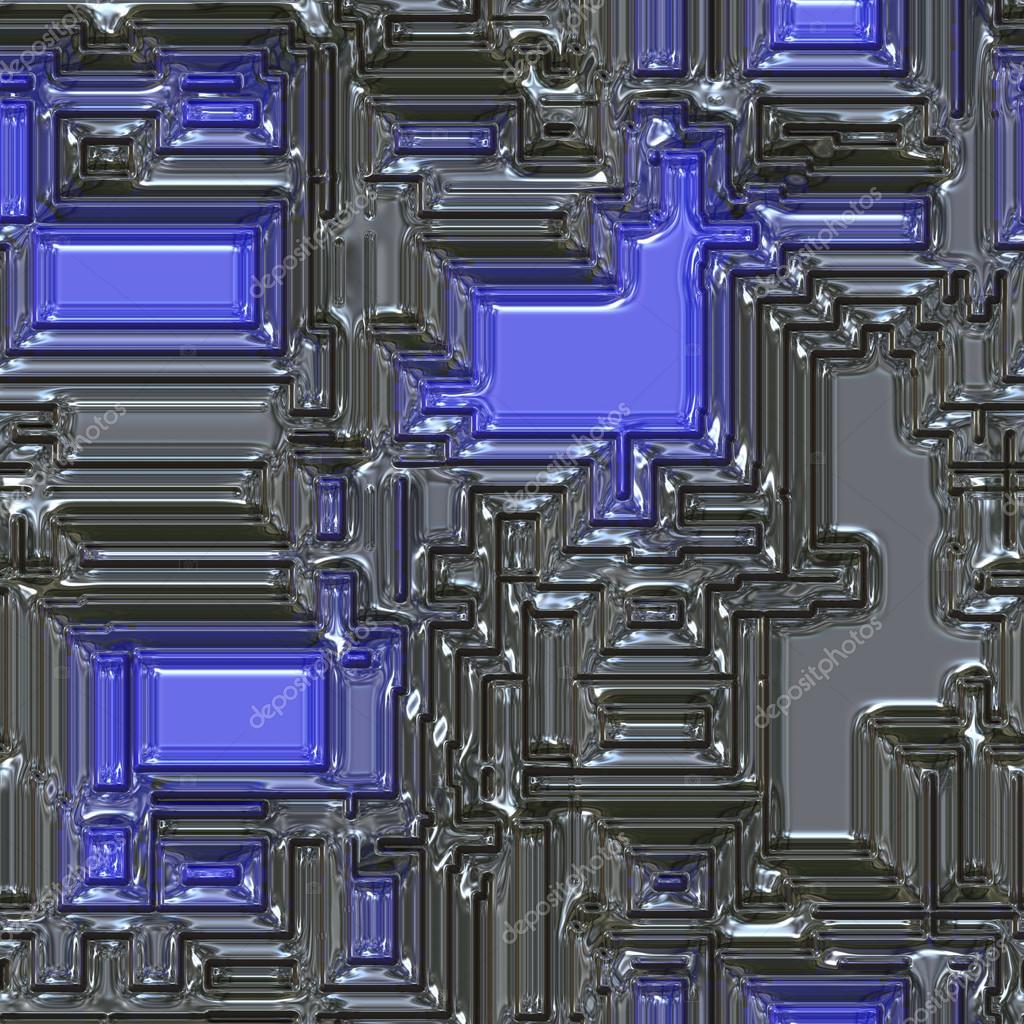 Бесшовные текстуры металла стекла — Стоковое фото ...
