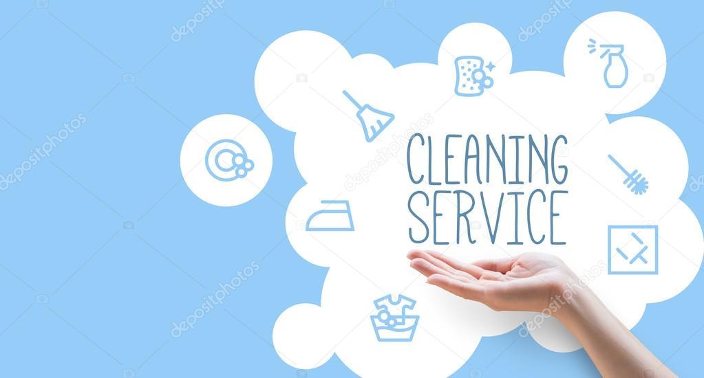 Im genes para limpieza de casas plantilla del cartel - Imagenes de limpieza de casas ...