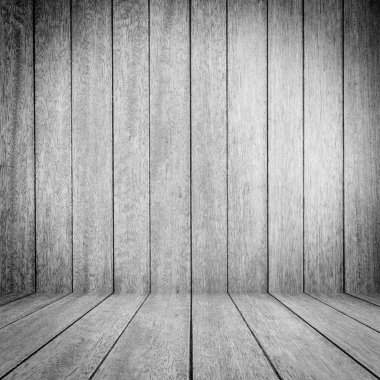 wood white texture and background with space for text.