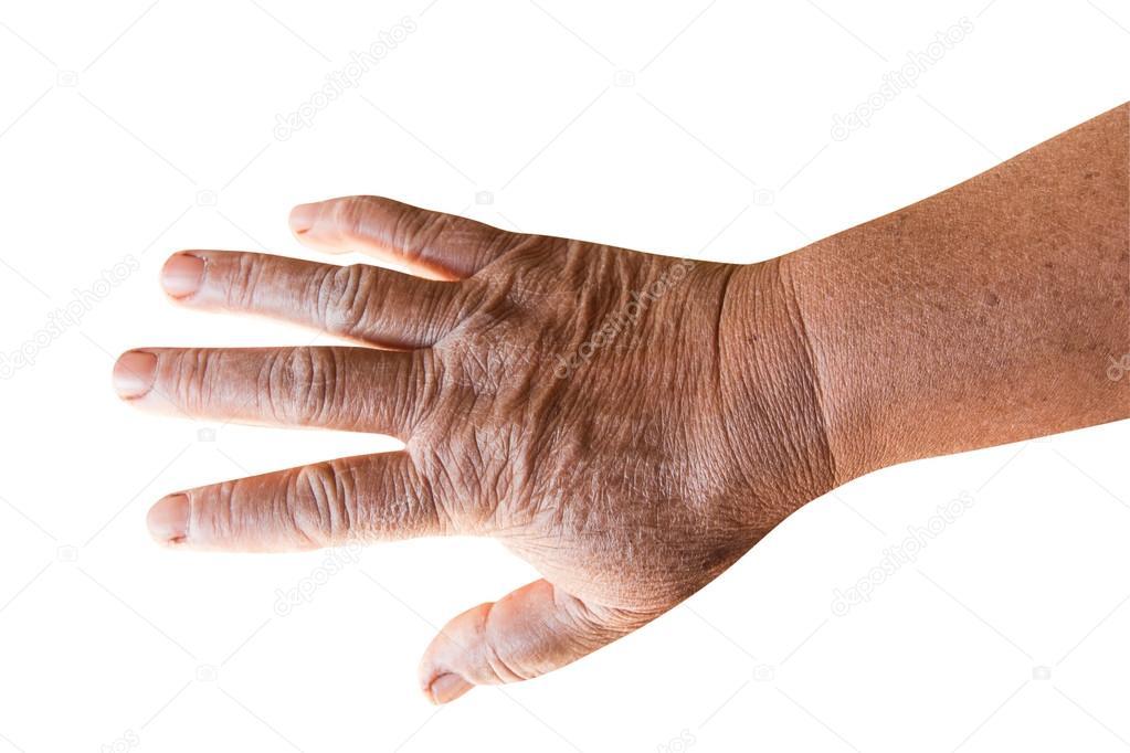 hud och klipp