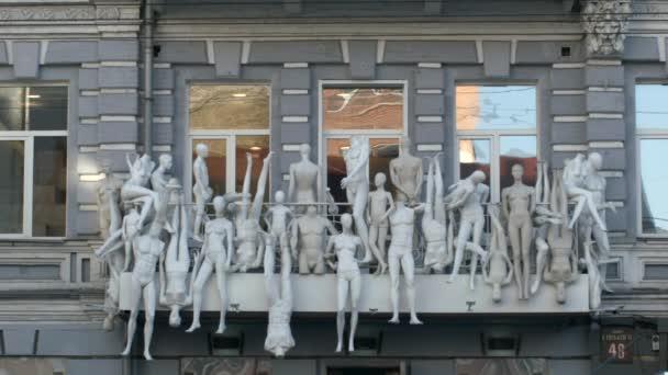 Original Window Dressing Mannequins