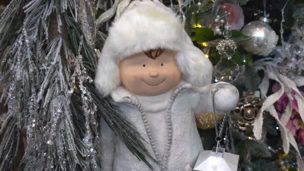 Hračky na vánoční strom