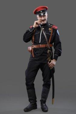 Civil War in Russia, Russian Civil War 1918-1922, White Guard, C