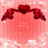 07 banner srdce pozadí